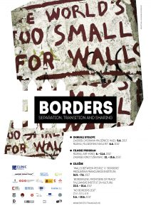 No Borders symposium and exhibition