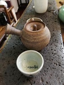 Tea and Meditation at Aikido Kuća on 4.6