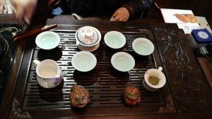 Pouring Gongfu Tea: Basics & Beyond on 6.6