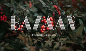 Živi Atelje DK | Bazaar 2019